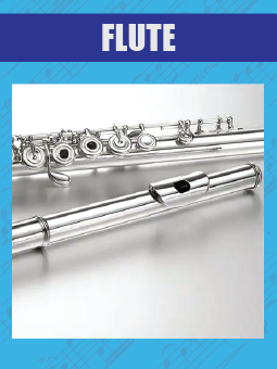 Flute New Releases